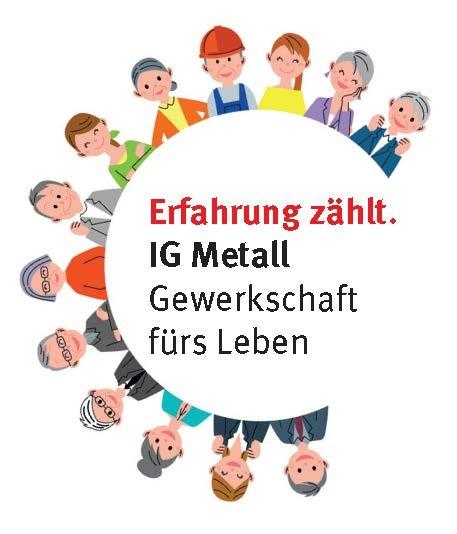 Bist Du Alt Oder Jung Ig Metall Berlin
